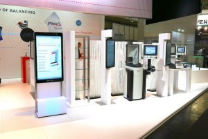 AppSCREEN at EMO Hannover